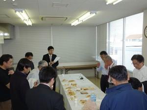パン品質評価指導会