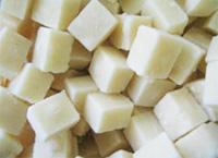 県産冷凍豆腐