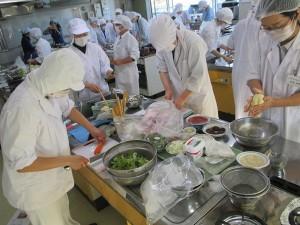 平成27年度国産食肉利用促進事業