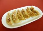 国産野菜餃子Fe